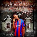 Millie Banz - Back 2 Ballin mixtape cover art