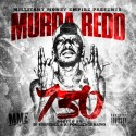 Murda Redd - 730 mixtape cover art