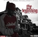 Murda Redd - The Beginning mixtape cover art