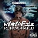 Murkaveili - Makavelli Reincarnated mixtape cover art