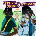 Musso Rexx - From Steve Erkel To Stefan mixtape cover art