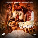 Plugs In Designer mixtape cover art