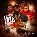 Plugs In Designer 3 mixtape cover art