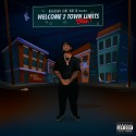 Pop Sosa - Welcome 2 Town Limits mixtape cover art