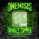 QNemisis - Whole Zipper (The 28) mixtape cover art