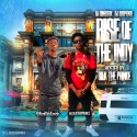 Rise Of The Indy (Hosted By Silk The Prince) mixtape cover art