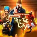 Run The City 3 mixtape cover art