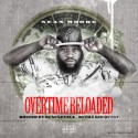 Sean Moore - Overtime Reloaded mixtape cover art