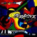 Sebastian Ace Caira - Creative Controversy 1.5 mixtape cover art