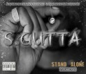S.Gutta - Stand Alone mixtape cover art