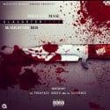 Slaughter Boi & Militant Mase - Slaughterween mixtape cover art