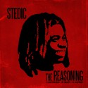 Stedic - The Reasoning mixtape cover art
