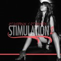 Stimulation 2 mixtape cover art