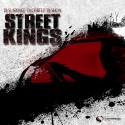 Street Kings mixtape cover art