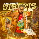 Streets On Fire mixtape cover art