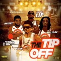 The Tip Off mixtape cover art