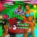 The Twerk Tape 3 mixtape cover art