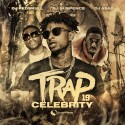 Trap Celebrity 19 mixtape cover art