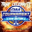 Trap Celebrity CIAA 2018 Edition mixtape cover art