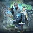 Trapping Season mixtape cover art