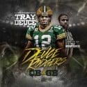 Tray Deuce - Deuce Rodgers QB Of The GB mixtape cover art