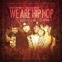 We Are Hip Hop 3 mixtape cover art