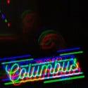 Welcome To Columbus Ohio mixtape cover art