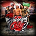 Welcome To Our City 2 mixtape cover art