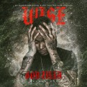 Wise - God.Zilla mixtape cover art