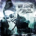 Wurld Krysis - Year Of The Krysis mixtape cover art