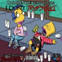 Yella Boi Simpson & Solo Mitch! - I Don't TRAPSOLO! mixtape cover art