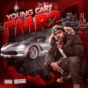 Young Cart - TMR2 mixtape cover art