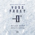 Yung Frost - -0 (Below Zero) mixtape cover art