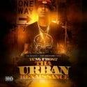Yung Frost - Tha Urban Renaissance mixtape cover art