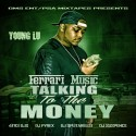 Yung Lu - Ferrari Music (Talking To The Money) mixtape cover art