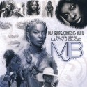 The Life & Times Of Mary J. Blige, Pt. 1 mixtape cover art