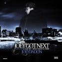 Joey Da Don - Joey Got Next mixtape cover art