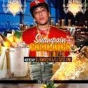 Shampain - Shampain Campaign mixtape cover art
