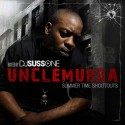 Uncle Murda - Summer Time Shootouts mixtape cover art
