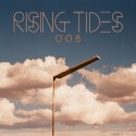Rising Tides 008 mixtape cover art