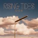 Rising Tides 008 mixtape cover art