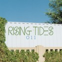Rising Tides 011 mixtape cover art
