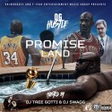 OG Hustle - Promise Land mixtape cover art