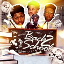 13th Floor - Back 2 School mixtape cover art