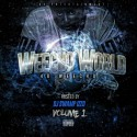 48 Weecho - Weecho World mixtape cover art