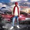 Aston Marten Phi - Aston Martin Music mixtape cover art