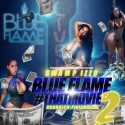 Blue Flame #ThatMovie 2 mixtape cover art