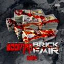 Booman - Brick Fair mixtape cover art