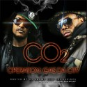 CO2 - Operation Gas Da City mixtape cover art