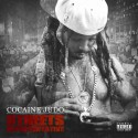 Cocaine Judo - Streets Representative mixtape cover art